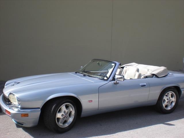 1995 Jaguar XJS | 634302