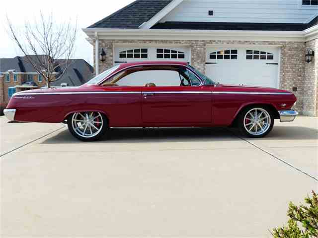 1962 Chevrolet Bel Air | 634538