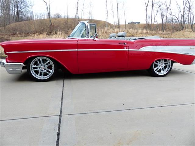 1957 Chevrolet Bel Air | 634540