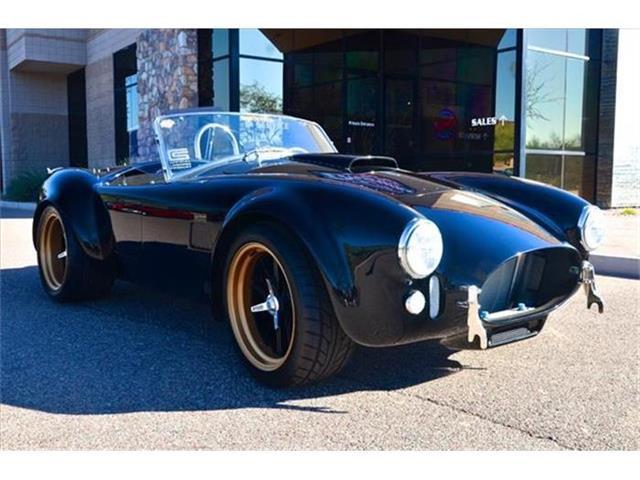 1965 Superformance Cobra Mk III 20th Anniversary | 634577