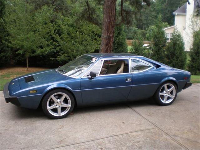 1976 Ferrari Dino 308 GT4 | 634807