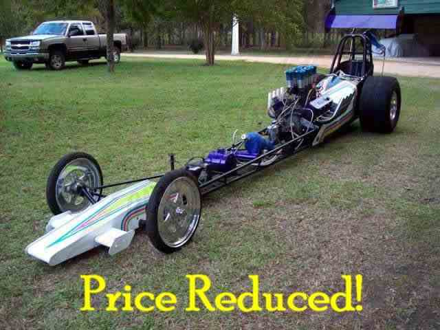 1981 OTHER OTHER DRAGSTER | 634901