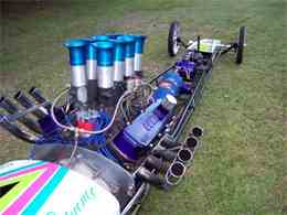 Picture of 1981 OTHER OTHER DRAGSTER - $13,000.00 Offered by Classical Gas Enterprises - DLW5