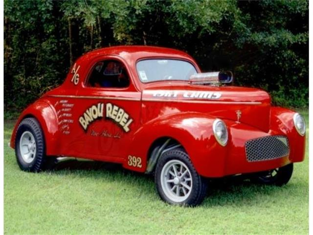 1941 Willys Coupe | 634903