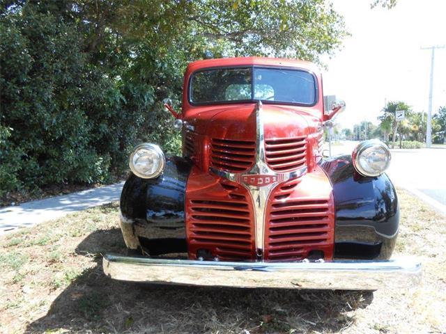 1946 Dodge WD-15 | 635021