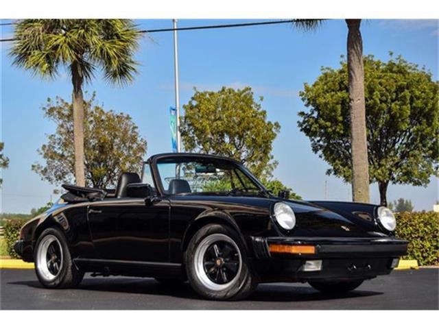 1987 Porsche 911 Carrera | 635038