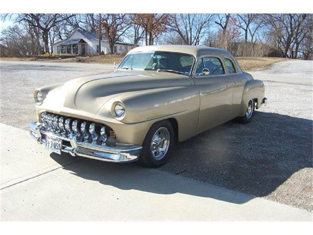 1951 DeSoto Custom | 635130