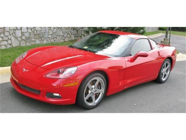 2006 Chevrolet Corvette | 630523