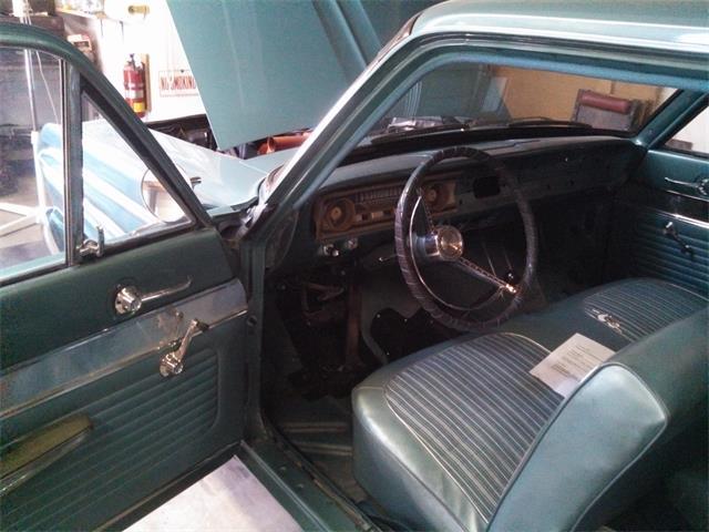 1964 Ford Falcon Futura | 635324