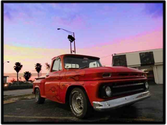 Picture of '65 Pickup - DM8Y