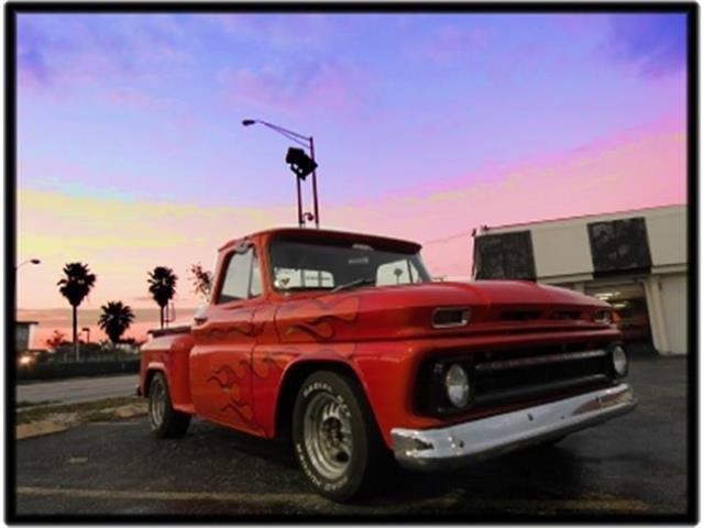 1965 Chevrolet Pickup | 635362