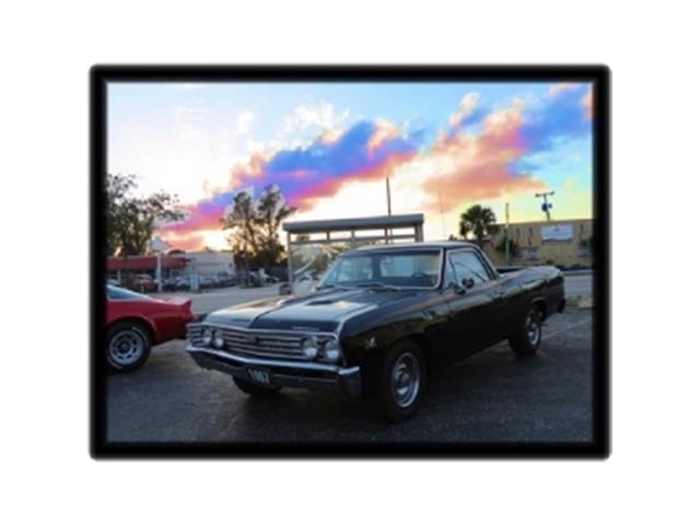 1967 Chevrolet El Camino SS | 635363