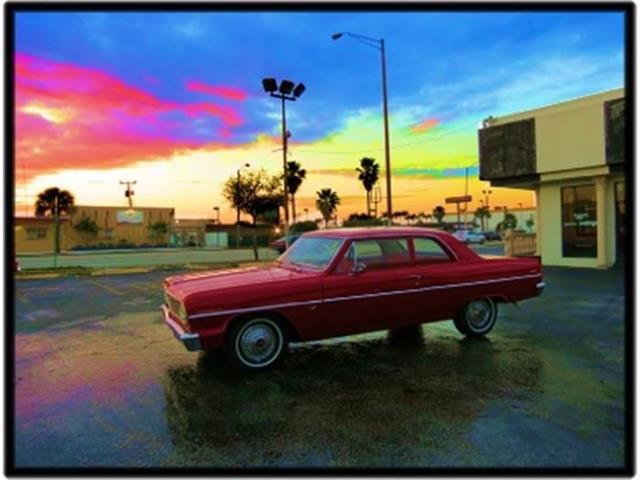 1964 Chevrolet Chevelle | 635364