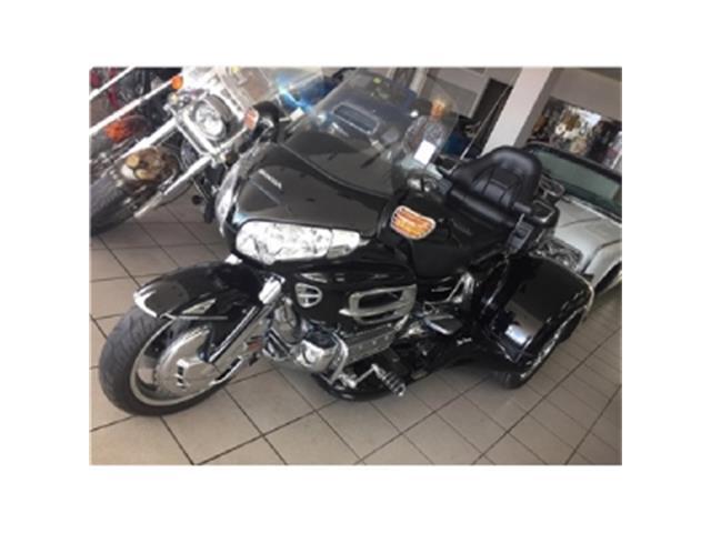 2006 Honda Goldwing   635368