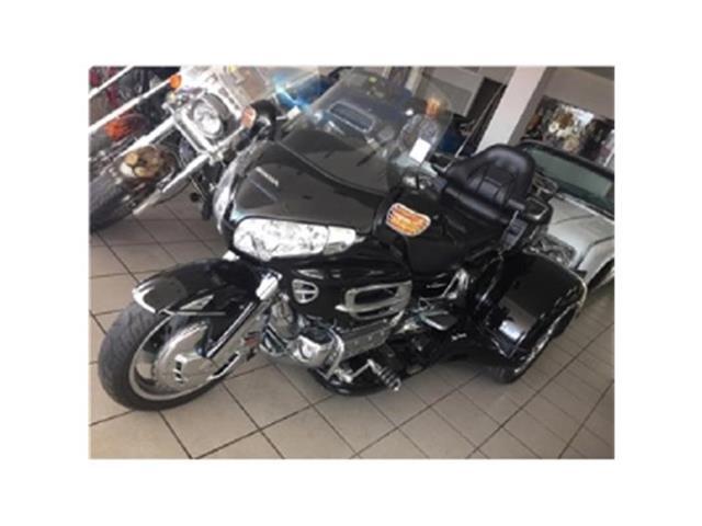 2006 Honda Goldwing | 635368