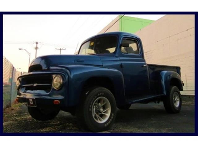 1952 International Pickup | 635369