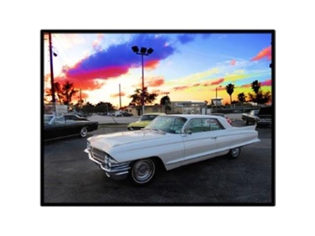 1962 Cadillac Series 62   635370