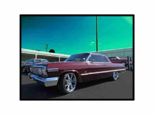 1963 Chevrolet Impala | 635372
