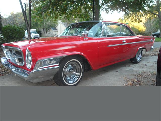 1962 Chrysler 300 | 630548