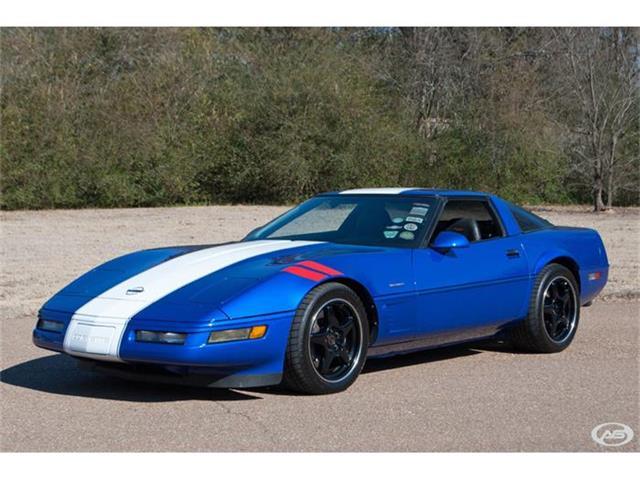 1996 Chevrolet Corvette | 635537