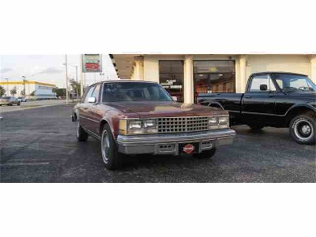 1976 Cadillac Seville | 635597