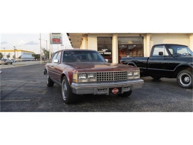 1976 Cadillac Seville   635597