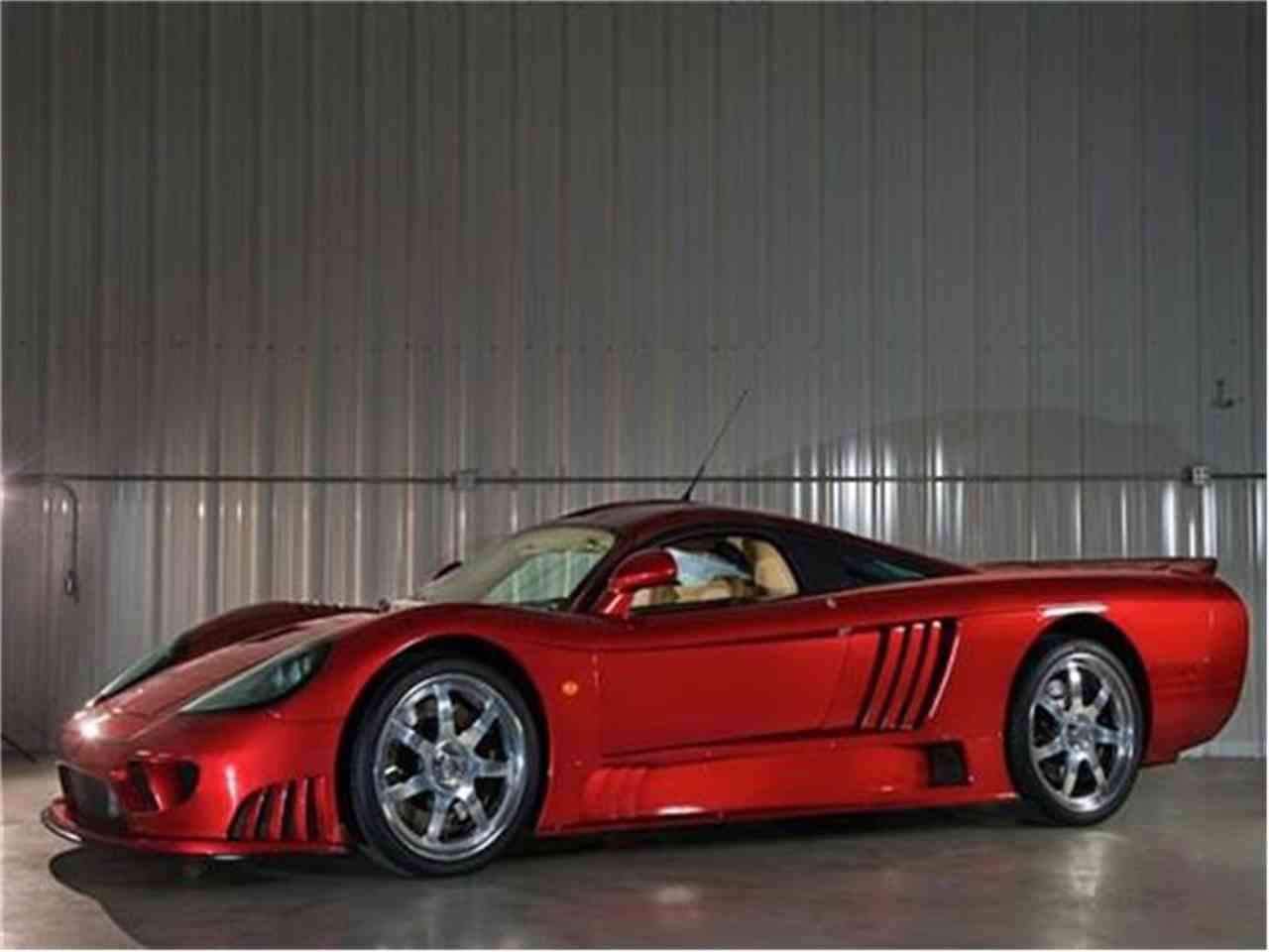 2003 saleen s7 for sale cc 635707