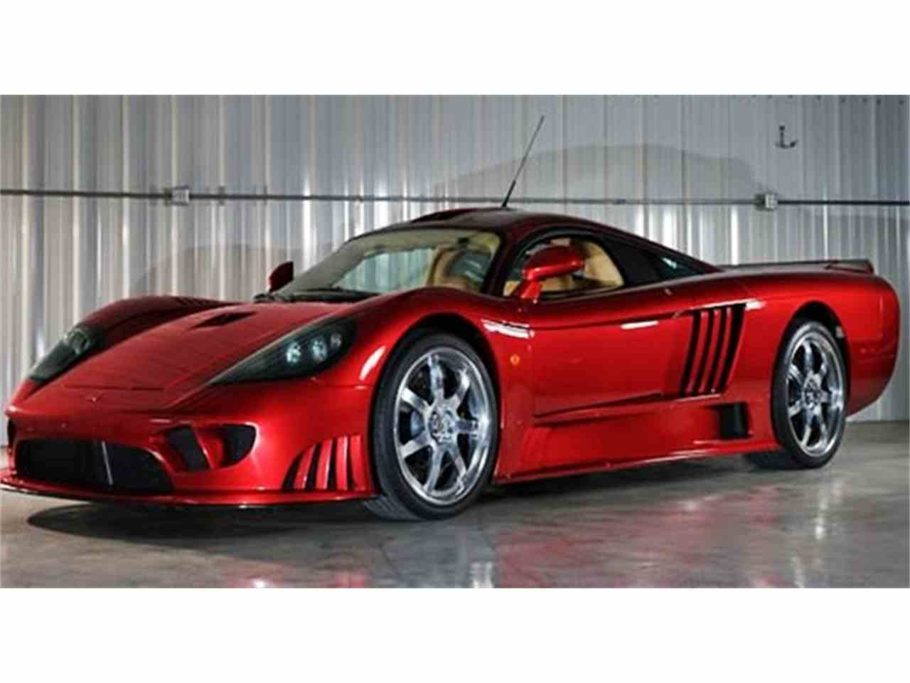 Saleen S7 For Sale >> 2003 Saleen S7 for Sale | ClassicCars.com | CC-635707