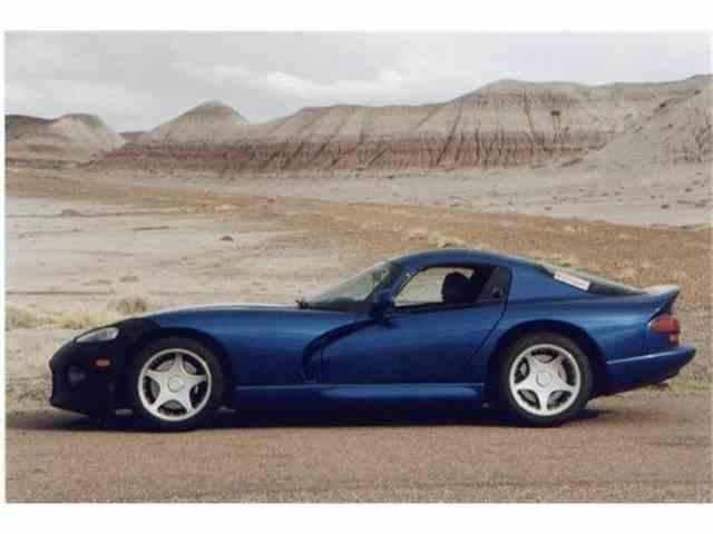 1997 Dodge Viper | 635708