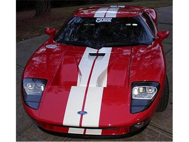2005 Ford GT40 | 635710