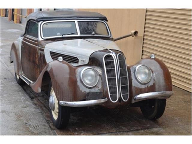 1939 BMW 3 Series | 635863