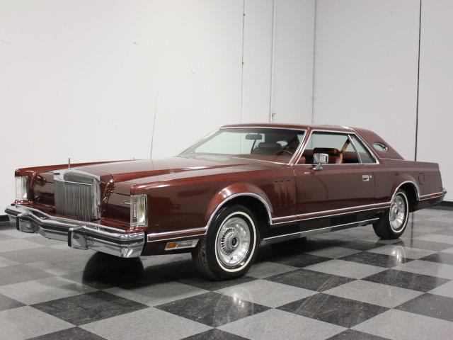 1977 Lincoln Mark V | 635912