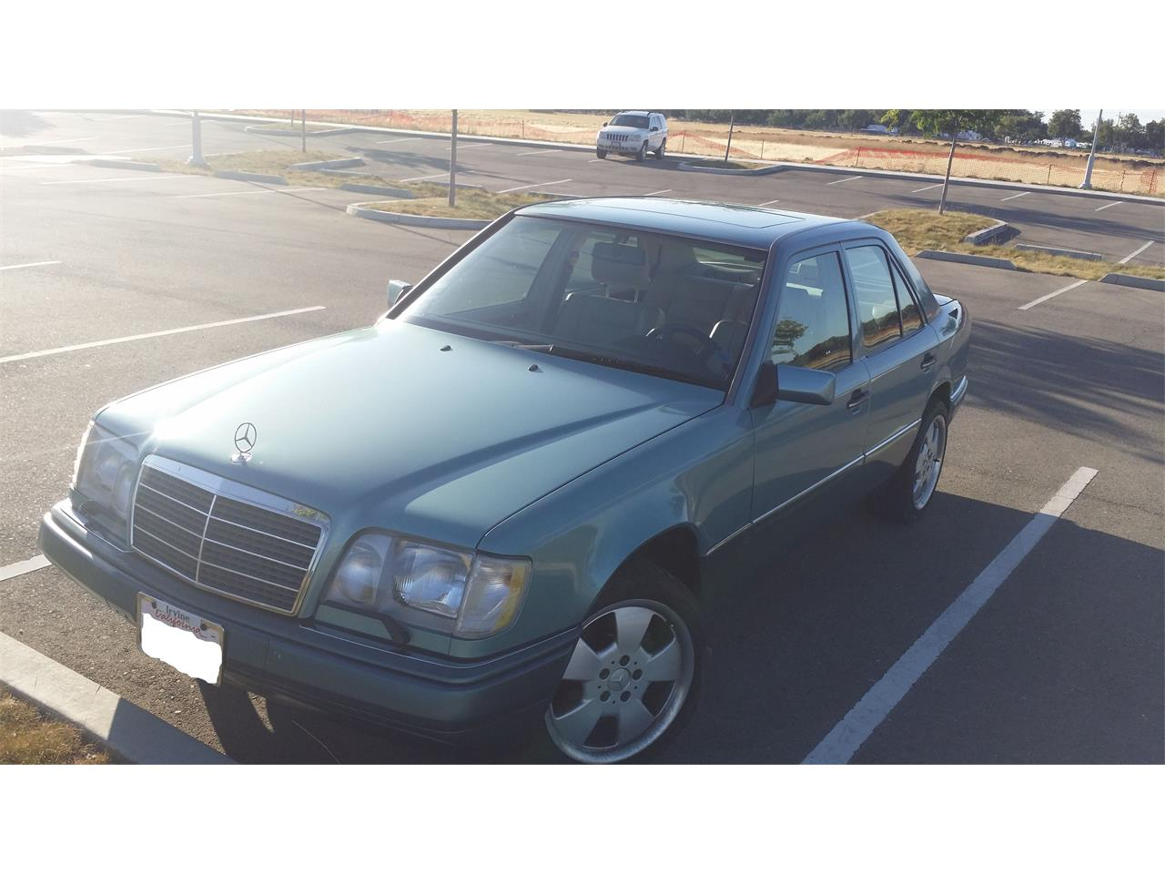1994 mercedes benz e class for sale cc for 1994 mercedes benz e class