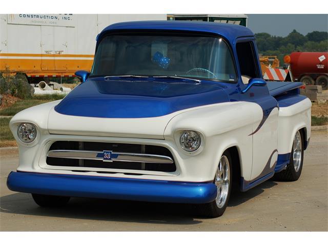 1955 Chevrolet 3100 | 636079