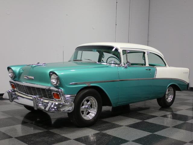 1956 Chevrolet 210 | 636179