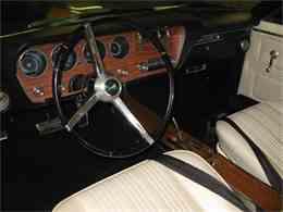 1967 Pontiac GTO for Sale - CC-636292
