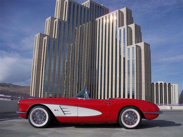 1959 Chevrolet Corvette | 636307