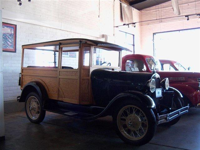 1929 Ford Model A | 636319