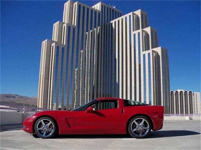 2005 Chevrolet Corvette | 636320