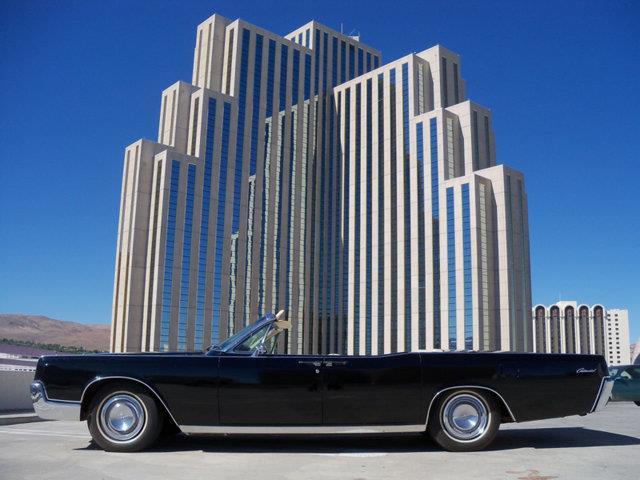 1967 Lincoln Continental | 636326