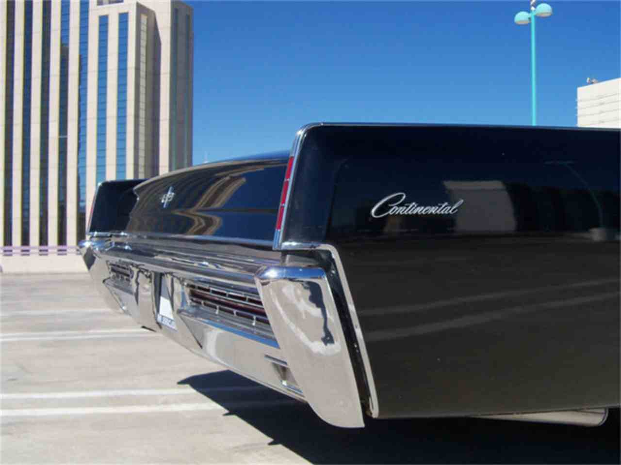 1967 lincoln continental for sale cc 636326. Black Bedroom Furniture Sets. Home Design Ideas