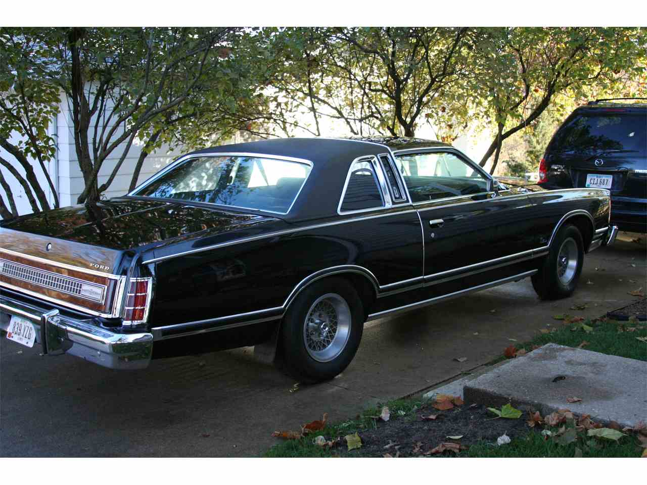 Trucks For 5000 And Under >> 1976 Ford LTD for Sale | ClassicCars.com | CC-636449