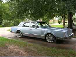 Picture of '83 Continental Mark VI - DN8N