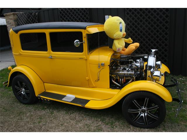 1929 Ford Model A | 636690