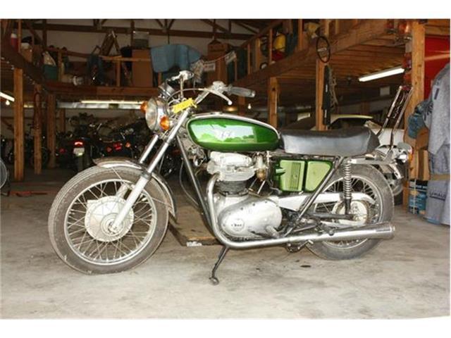 1972 BSA Lightning | 636694