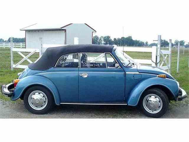 1974 Volkswagen Beetle | 636696