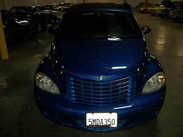 2005 Chrysler PT Cruiser | 636701