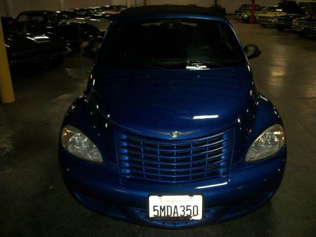 2005 Chrysler PT Cruiser | 636701