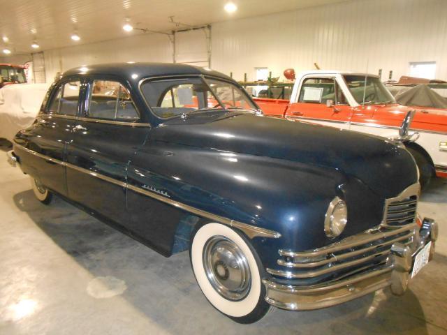 1949 Packard Deluxe | 636809
