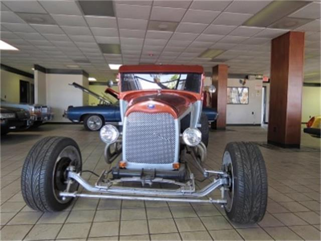 1928 Ford Hot Rod | 636856